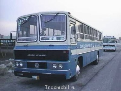 Автобусы Ashok Leyland - AshokLeyland.jpg