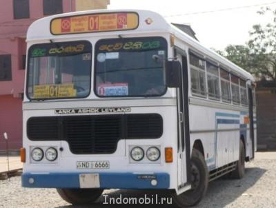 Автобусы Ashok Leyland - AshokLeyland2.jpg